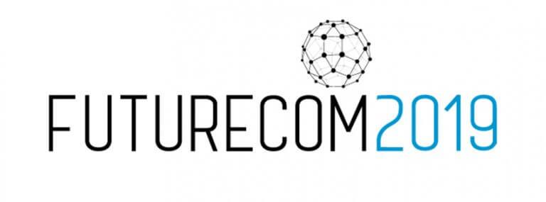 Aegea é destaque na Futurecom 2019