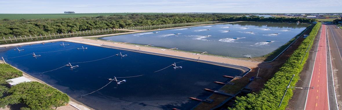 Concessão da Aegea Saneamento é destaque em evento do Trata Brasil