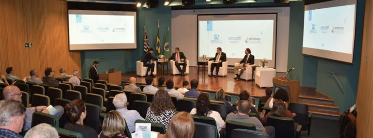 PPP between Aegea and Piracicaba City Hall is recognized by the Institute Brazil